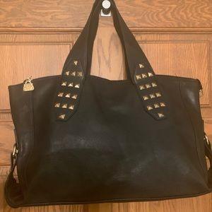 New Black Fashion Shoulder Bag